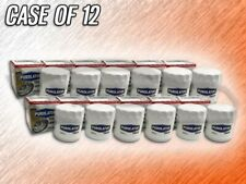 PUROLATOR TECH OIL FILTER TL10111 - CASE OF 12 - OVER 3000 VEHICLES -MADE IN USA