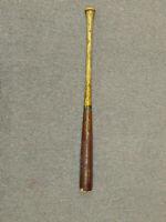 Terry Pendleton game-used bat? Braves World Championships 1995 Striker Bat