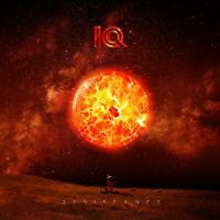 IQ - Resistance (NEW 2 x CD)