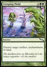 Mtg 2X Muffa Insidiosa / Creeping Mold - Set: Mirrodin - Ita