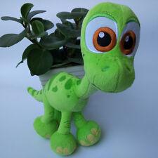 "New Disney The Good Dinosaur Green Arlo Stehend 9"" Plush Doll free shipping"