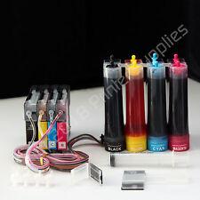 CISS Ink LC61 For Brother MFC 290C 295CN 6490CW 6890CW 165C 185C 375CW 385C