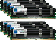 32gb 8x4gb DDR2 667mhz pc2-5300 240-pin ECC Fbdimm MAC PRO ORIGINAL / 2006 RAM