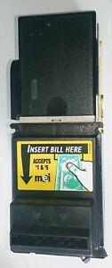 MARS MEI VN2712 SERIES 24V $1-$20 MDB Bill Acceptor w/ 500 Stacker