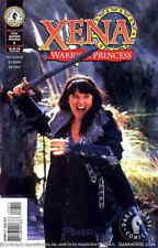 Xena: Warrior Princess (Dark Horse) #8SC FN; Dark Horse   save on shipping - det