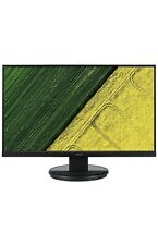 NEW Acer Widescreen HD LED Monitor 19.5in, 49cm K202HQL b, Comfy View, with TILT