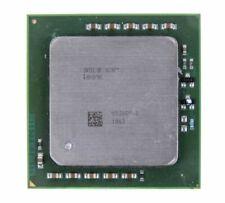 CPU et processeurs 533 MHz avec 1 cœurs
