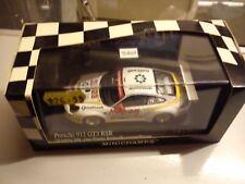 4MINICHAMPS 1/43 PORSCHE 911 GT3 RSR  # 23  12 SEBRING 2004