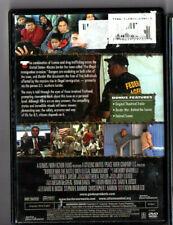 Border War (DVD, 2006)