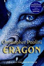 The Inheritance Cycle: Eragon Bk. 1 by Christopher Paolini (2005, Paperback,...