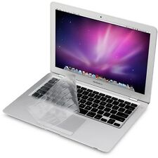 Pellicola Protettiva in Silicone per Tastiera Notebook Apple MacBook Air/Pro