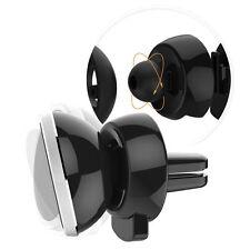 360° universal Auto Kfz Lüftungs-Halterung Gitter Magnet Handy Smartphone Navi