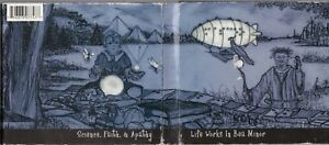 MASCEO - LIFE WORKS IN BEA MINOR/SCIENCE FAITH & APATHY 2 CD