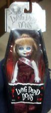 "Living Dead Dolls Deadbra Ann Series 2 Mezco 4"" Figure New Sealed Unopened Ldd"