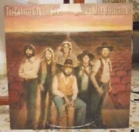 THE CHARLIE DANIELS BAND - MILLION MILE REFLECTIONS -