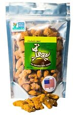 4Legz Chehalis Mint All Natural Dog Treats - 7 oz - NON-GMO Verified