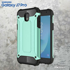 Aqua Armor Heavy Duty Hybrid Case Cover for Samsung Galaxy J5 Pro / J7 Pro J530