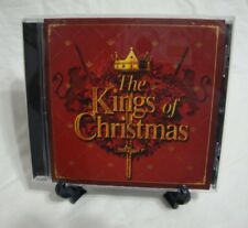 365 Days a Year by The Kings of Christmas CD 2011 Holiday Music -Like New