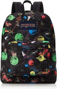 🚀JanSport Alien Invasion Backpack!! Super Break Brand Spankin New!!🚀