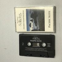 Dan Gibson's Solitudes Pacific Suite cassette tape tested