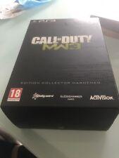 Coffret Call Of Duty Modern Warfare 3 sur ps3