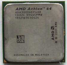 AMD Athlon 64 3000+, 754, 2 GHz, FSB 800, 512 KB l2, ada3000aep4ar, 89 Watt