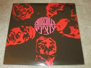 CHURCHILL'S - CHURCHILL'S - HEAVY PSYCH - NEW VINYL LP