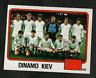 Fig. Calciatori Panini 1986-87! N.563! Dinamo Kiev! Nuova da bustina!!