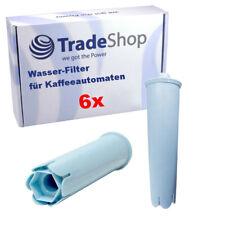 6x Wasser-Filter für Jura Impressa F85, F90, Scala / Vario, X5, XJ5, XJ5 GII