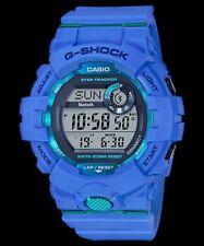GBD-800-2D G-Shock Casio Watches Brand-New Analog Digital