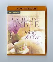 Doing It Over : by Catherine Bybee - MP3-CD - Audiobook