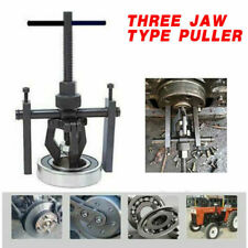 Three Jaw Type Puller Disassembly Kit for Car Sliding Gears Pulleys & Flywheels