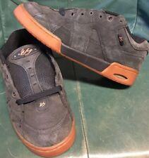 762e4de8ea2fa0 Es Eric Koston 1 K1 Sz. 10.5 K2 K3 Vtg Skate Shoes Muska Penny Scheme