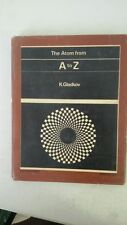 The Atom from A to Z Hardcover – Import, 1971 by K. Gladkov (Author)