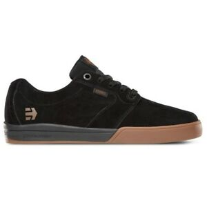 Etnies JamesonE-Lite Schuhe Skateboarding/Longboarding Farbe Black Gum