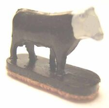 BROWN COW for American Flyer 771 STOCKYARD S Gauge Scale Trains Parts