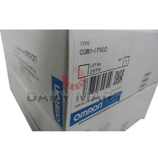 New OMRON Programmable Controller Output Unit 8 Way CQM1-IPS02