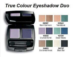 Avon Eyeshadow Duo True Colour - choice of shades