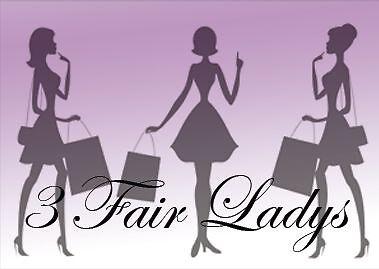 3fairladys2014