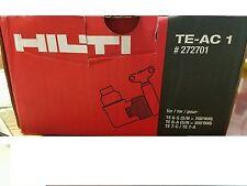 HILTI TE-AC 1 Right Angle Chuck In Box