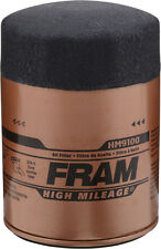 FRAM HIGH MILEAGE OIL FILTER  HM9100 Chevy, GMC, Hummer ***$4 Rebate***