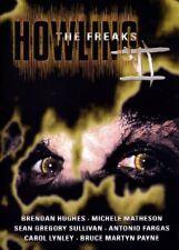 The Howling 6  - The Freaks ( Horror Kult ) - Brendan Hughes, Michele Matheson