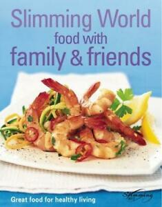 Food with Family and Friends  Slimming World
