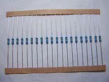 24 Ω Ohm Metal Film Resistor ( 20 Pcs. )