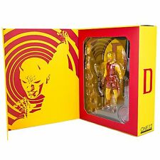 Mezco 1:12 One:12 Collective Marvel Comic Universe Yellow Daredevil PX Exclusive