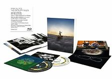 Pink Floyd The Endless River (CD+Blu-ray Casebook Edition) Box set