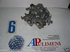 WEBER 32 DCOF2 CARBURATORE (CARBURETOR) FIAT 124 1.2 CC/1100R- MODIF.500 ABARTH-