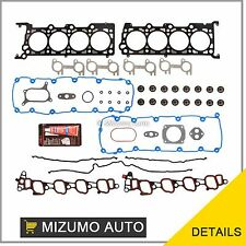 Fit Head Gasket Set Ford E150 E250 Expedition F150 F250 5.4L SOHC TRITON