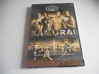 DVD - SAMURAI 2 champions pour 1 titre