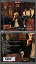 "RENAUD ""Boucan D'Enfer"" (CD) 2002 NEUF"